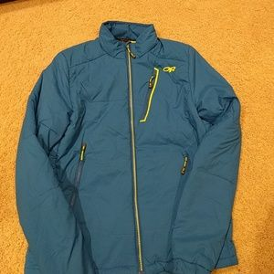 Outdoor Research Other - Men's Outdoor Research super layer jacket