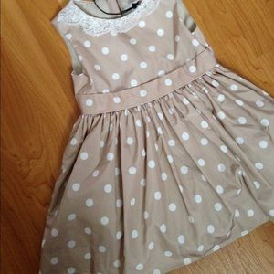 Jason Wu Other - Used formal toddler dress 24m