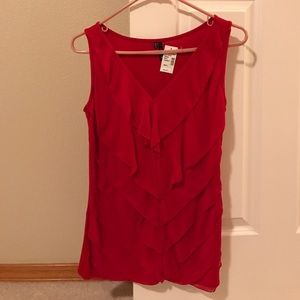 Maurices Tops - Dressy tank top