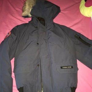 Canada Goose Jackets & Blazers - Canada goose coat