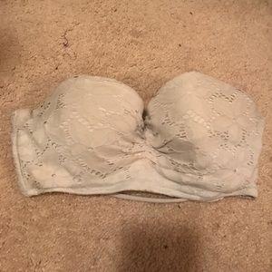 Victoria's Secret Other - VS Strapless Bathingsuit top