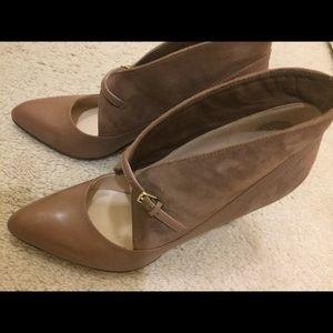 Nine West heels in size 7.5