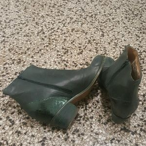 Maison Martin Margiela Shoes - MM6 Booties