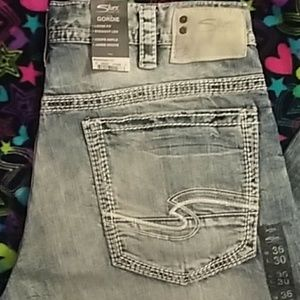 79% off Silver Jeans Denim - Silver Jeans Size 36. Super HOT from