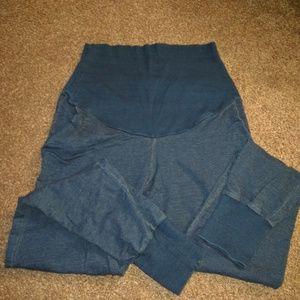 Pants - Maternity joggers