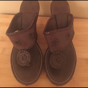 Used, Jack Rogers shows for sale