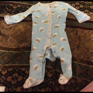 Absorba Other - Like new baby footie pajama