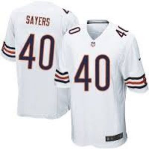 buy popular 1c8bd 2df49 Authentic Gale Sayers jersey 1965 Bears!! NWT