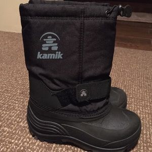 Kamik Other - Boys snow boots