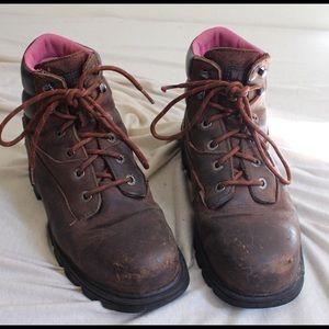 Women's Wolverine Boots