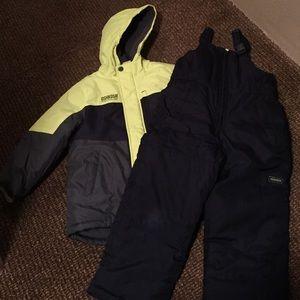 Osh Kosh Other - Boys snow gear