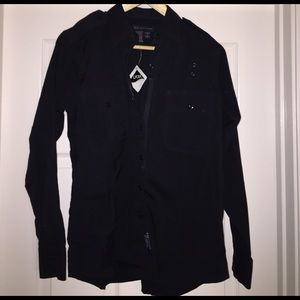 5.11 Tactical Tops - NWT 5.11 Tactical women's long sleeve navy Small