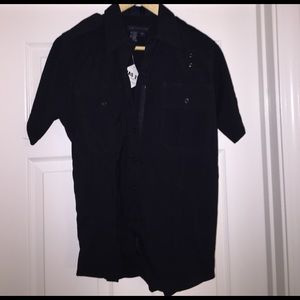 5.11 Tactical Tops - NWT 5.11 Tactical women's short sleeve navy Small