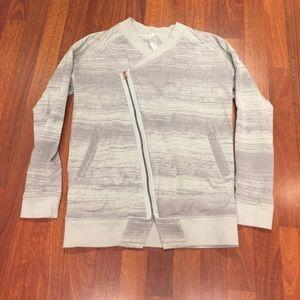 lululemon athletica Jackets & Blazers - Lululemon Mula Bundle Wrap Jacket. 4