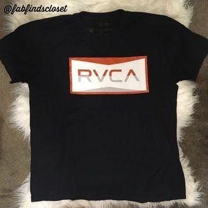 RVCA Other - RVCA black shirt