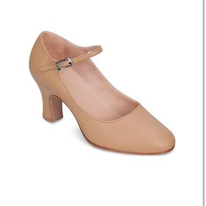 Bloch Shoes - Bloch Chord Ankle Strap