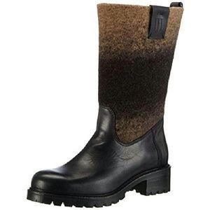 Ilse Jacobsen Shoes - ILSE JACOBSEN Rubi Riding Boots Size 37M