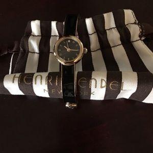 henri bendel Accessories - Henri bender watch battery needed