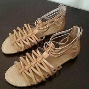Old Navy Shoes - 🆕OLD NAVY  GLADIATOR SANDAL