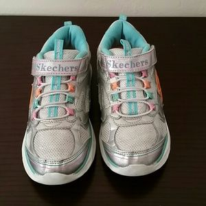 Skechers Other - Skechers sneakers with lights.