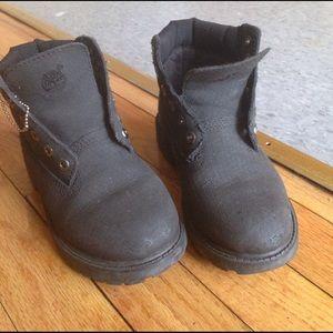 Timberland Other - Kids Timberland Boots