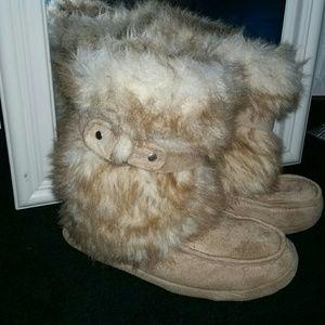 Route 66 Shoes - Cozy  House boots