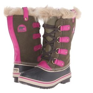 Sorel Other - Sorel Little Kid/Big Kid Tofino Snow Boots