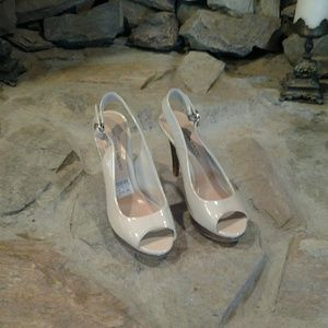 Christian Siriano Shoes - Christian Siriano for payless sz 7 1/2 heels