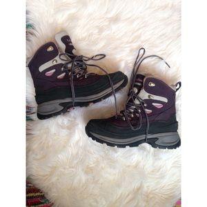 L.L. Bean Shoes - LL Bean Snowboots Boots