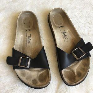 Birkenstock Shoes - Tula by Birkenstock sandals size 9