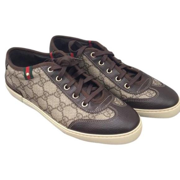 a8e35f95838 Gucci Barcelona Sneakers