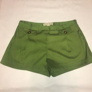 Champagne Pants - Gorgeous Green Champagne & Strawberry Shorts 💚💚