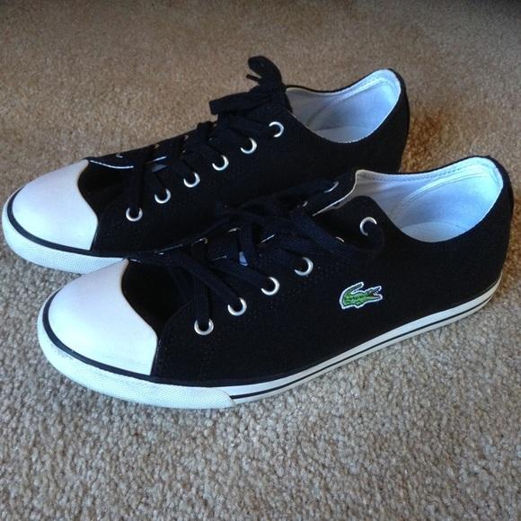 lacoste shoes unisex - 65% OFF
