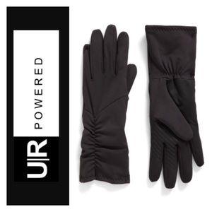 U/R Powered