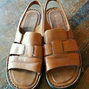 Naturalizer Shoes - Naturalizer Sandals