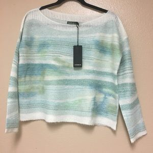 •SALE• HP Anthro || Pullover Sweater