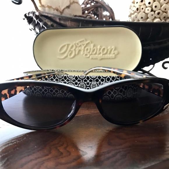 48111778902a Brighton Accessories - Brighton Haute Spots Sunglasses