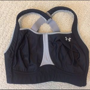 Under Armour Other - UA Sports Bra