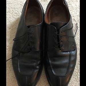 Allen Edmonds Hancock shoes
