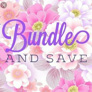 Other - Make a bundle and give me an offer!