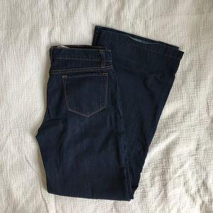 J Brand Denim - JBrand Wide Leg Jeans