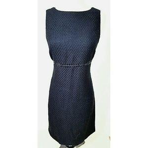 i.e. Dresses & Skirts - I.e Black Dress with sequined waist