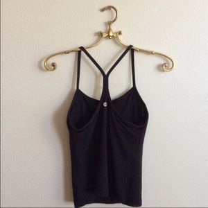 lululemon athletica Tops - Lululemon Flow Y Tank