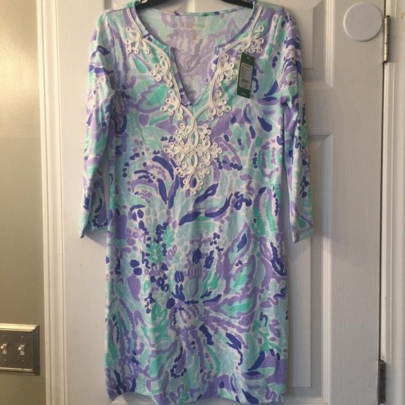 2f45f43a297b9f Lilly Pulitzer Dresses | Marina Dress | Poshmark