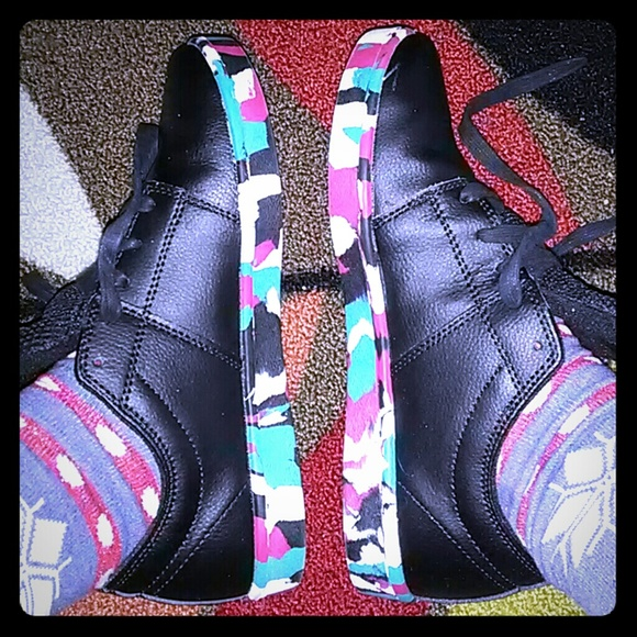 2f8a93e74d4f Supra Shoes - 🚨FINAL PRICE🚨Supra Skate Shoes Terry Kennedy👀