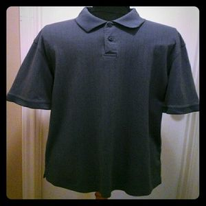 Haggar golf shirt