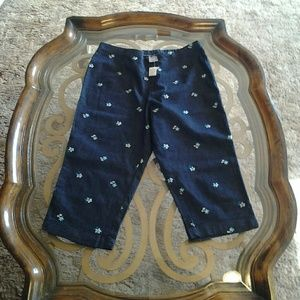 White Stag Pants - ■■SALE■ White Stag size 12 capris New
