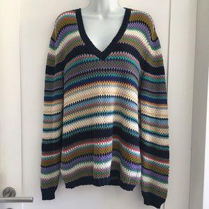 Missoni Sweaters - Missoni Oversize Sweater size 50