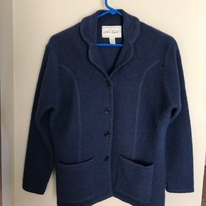 Lord & Taylor Jackets & Blazers - LORD & TAYLOR Jacket/Sweater