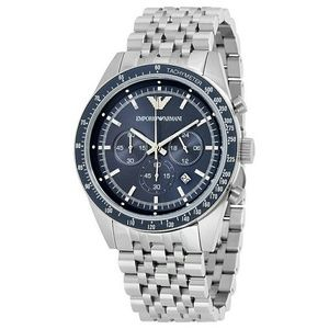 emporio Armani  Other - NWT Emporio Armani Sportivo Chronograph Men Watch
